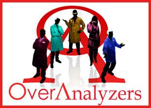OverAnalyers
