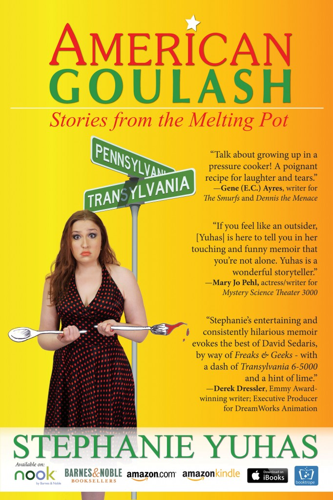 American Goulash Cover