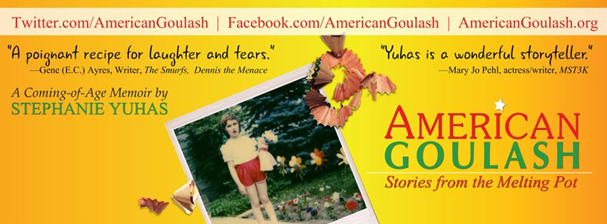 American Goulash Kid Pic